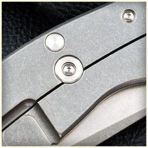 Rick Hinderer Lock Bar Stabilizer