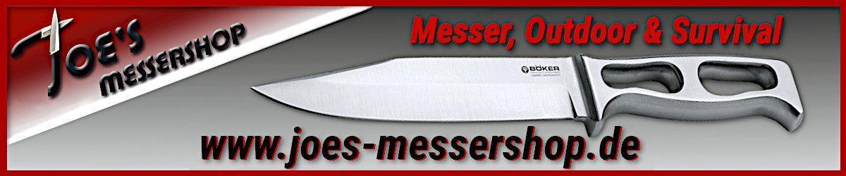 Joes Messershop 1200