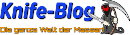 Knife-Blog logo