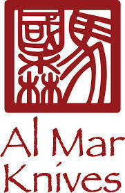 Al Mar Knives, Logo alt