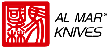 Al Mar Knives, Logo neu