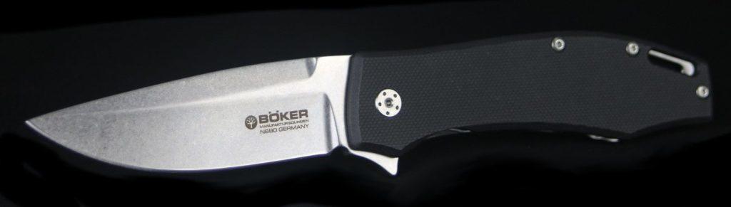 Böker KMP22