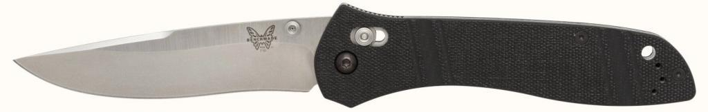 Benchmade Modell 710