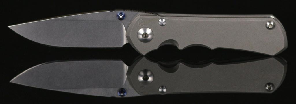 Chris Reeve Knives - Small Inkosi