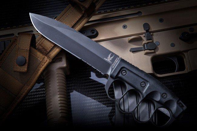 Kampfmesser von Extrema Ratio