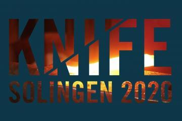 Knife 2020 in Solingen