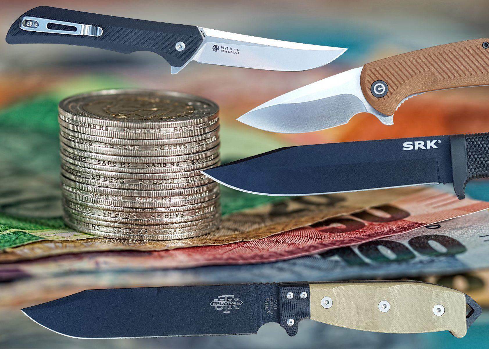 Messer Test 2019 - Budget Folder