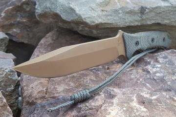 Pacific von Chris Reeve Knives
