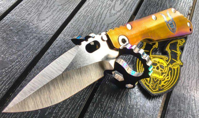 Strider Knives - Übersicht, Bezeichnungen, Abkürzungen 4