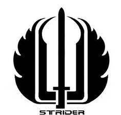 Strider Knives - Übersicht, Bezeichnungen, Abkürzungen 1
