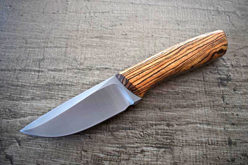 Jagdmesser von Toni Tietzel