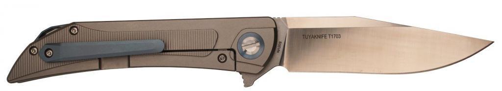 Waffenrecht in den USA: Switchblade.