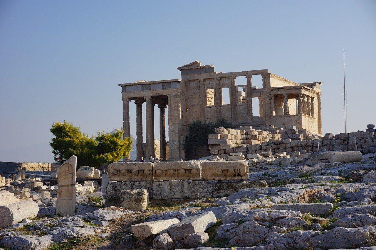 Waffengesetz in Griechenland