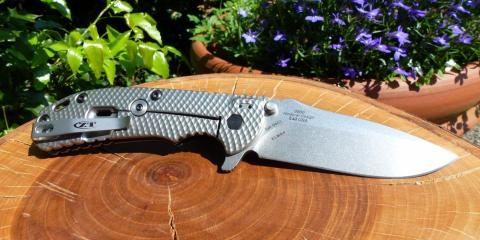 Zerp Tolerance ZT 0560 Review