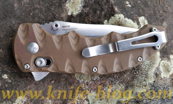 Benchmade 300 - Lockside