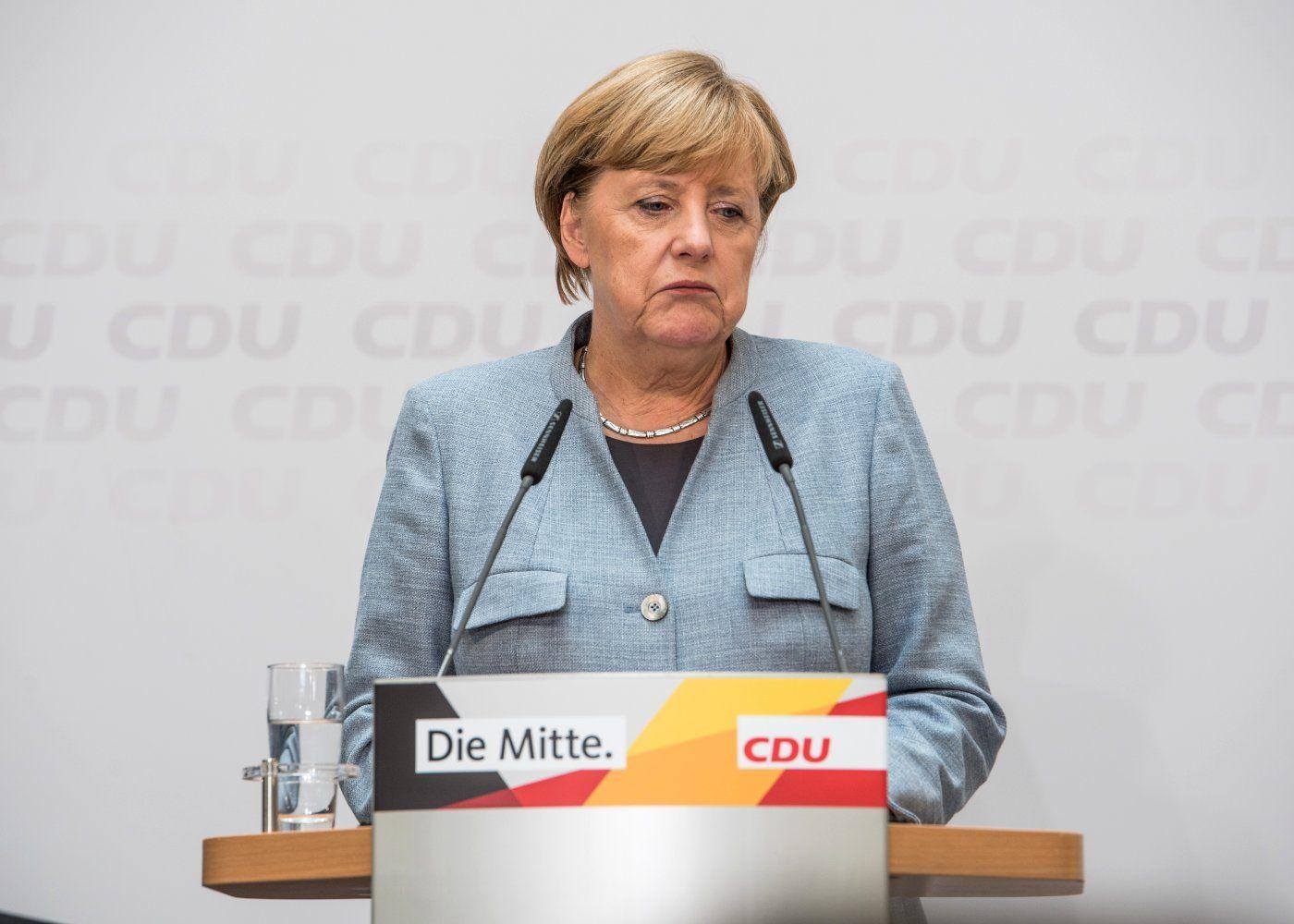 CDU will großflächige Waffenverbotszonen