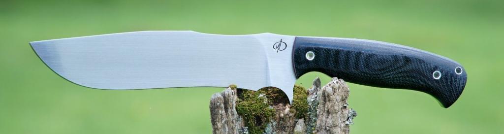 Outdoor-Messer von Denis Mura