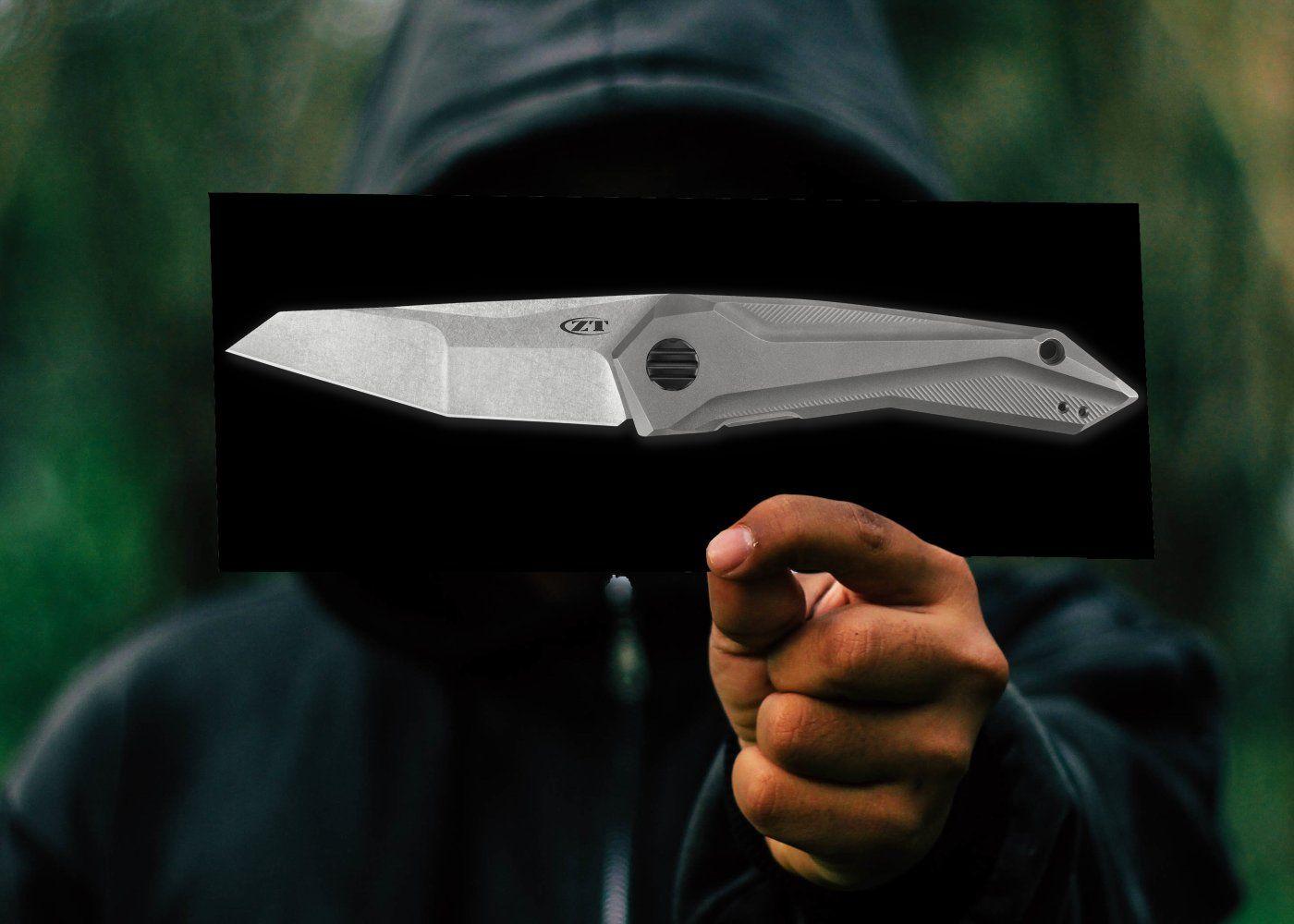 Fake Knives