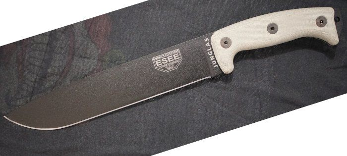 Messer Highlights IWA 2019 - ESEE Knives