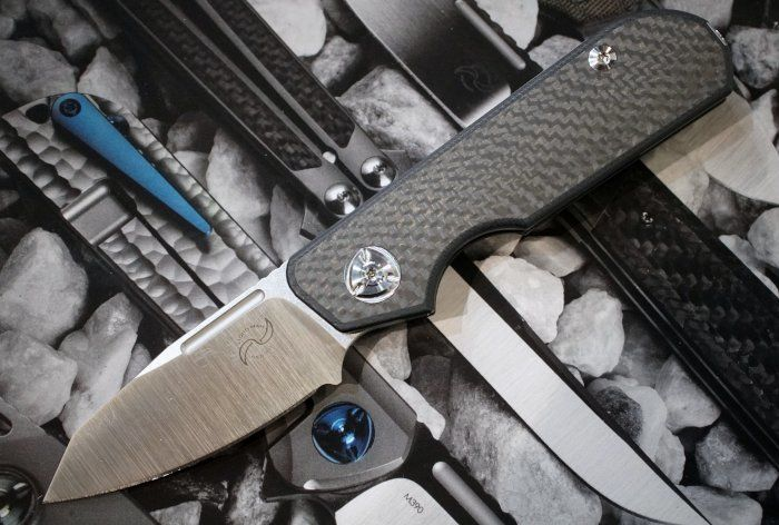 Messer Highlights IWA 2019 - Liong mah