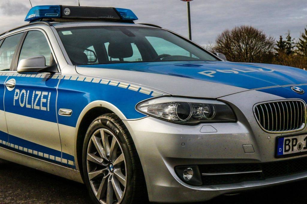 Vorsicht bei Gesprächen während Polizeikontrollen