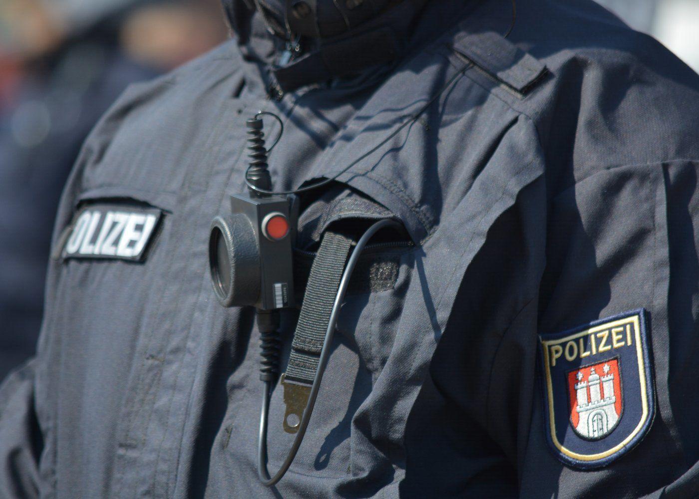 Verhalten bei Polizeikontrollen
