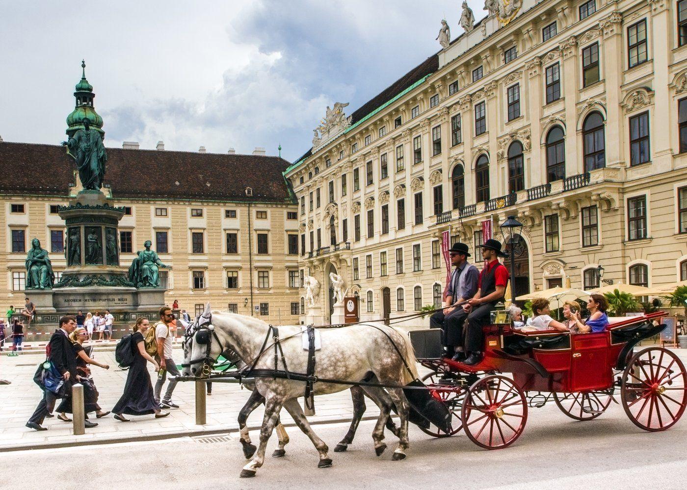 Waffengesetz in Österreich