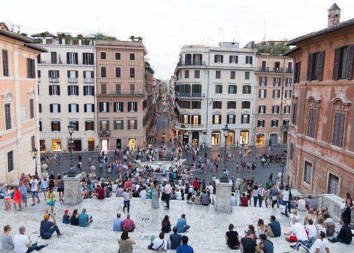 Waffengesetz in Italien - Messer sind selbst in Touristenzentren meistens nicht verboten