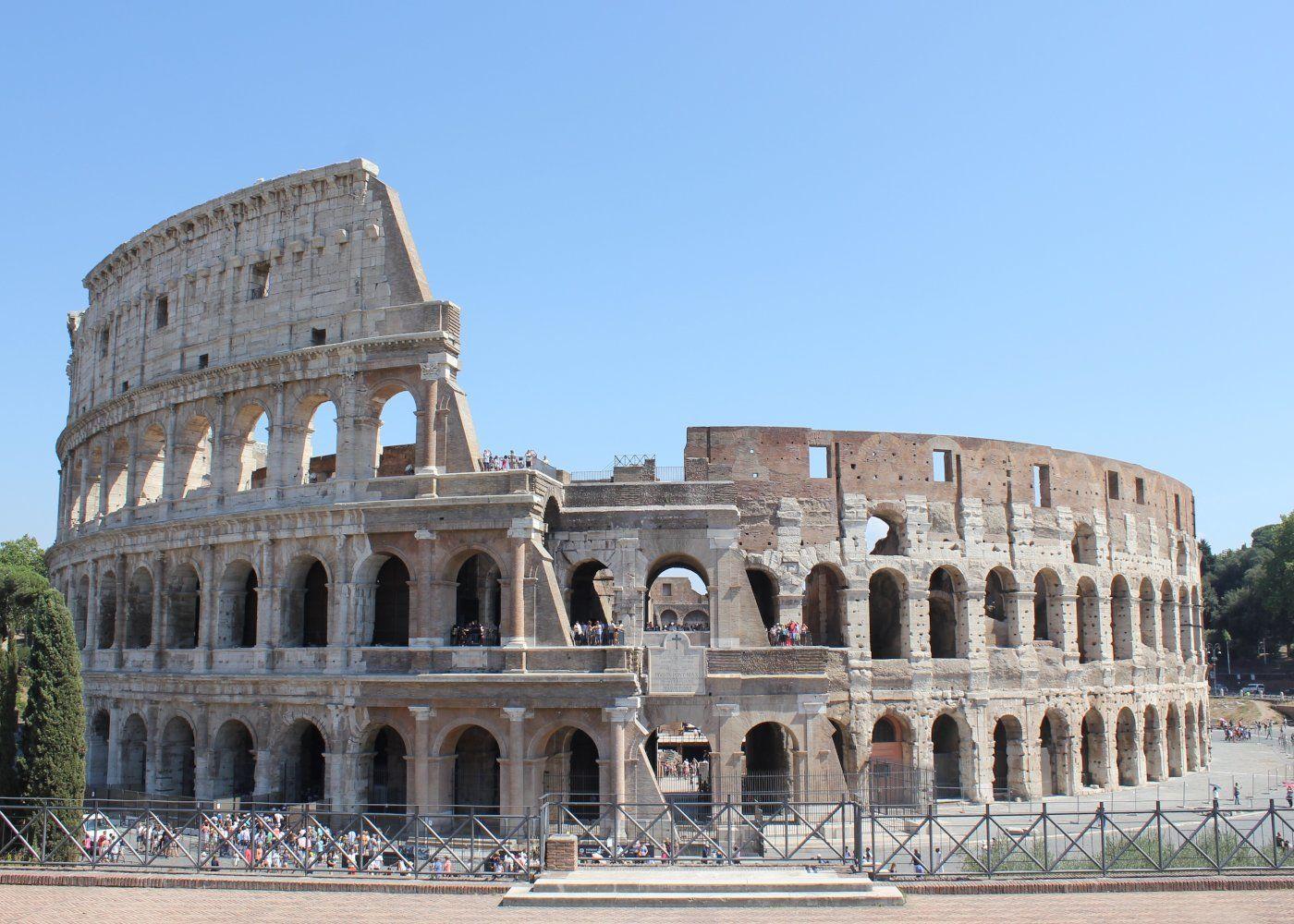Waffengesetz in Italien