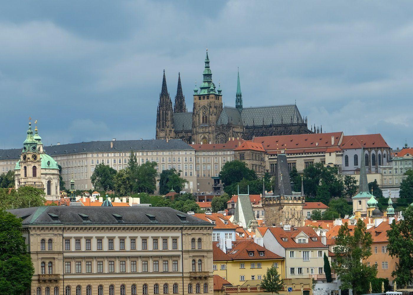 Waffengesetz in Tschechien