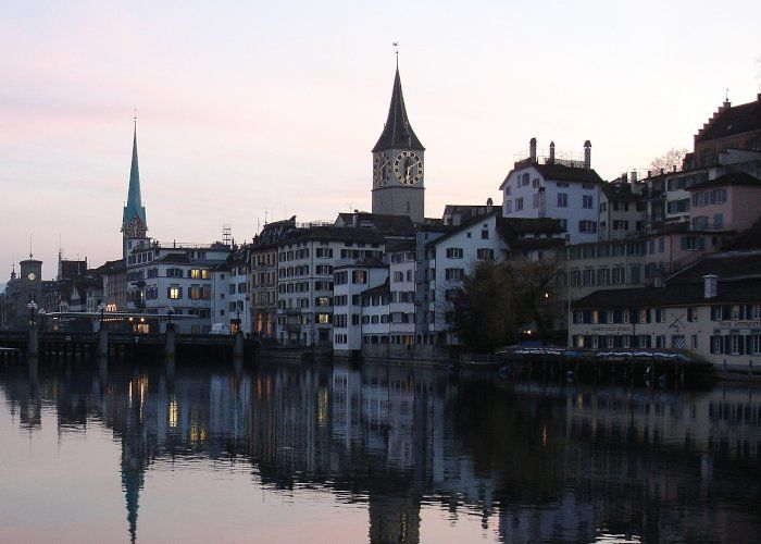 Waffengesetz in der Schweiz: Die Polizei kontrolliert peinlich genau!