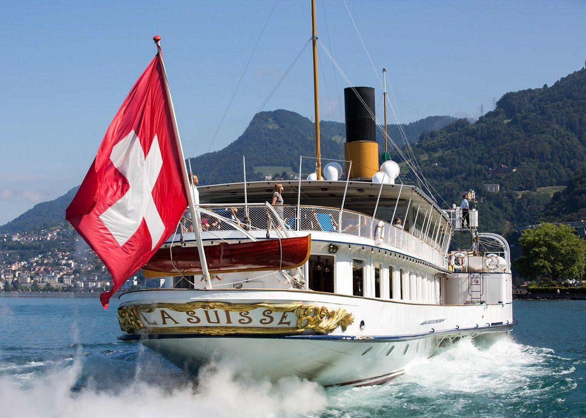 Waffengesetz in der Schweiz