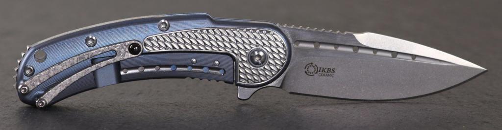 Mini Bodega von Todd Begg / Steelcraft