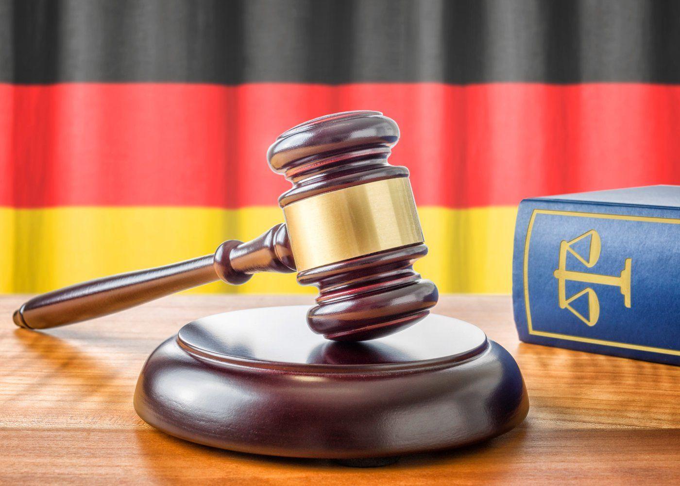 Deutsches Waffenrecht für Messer