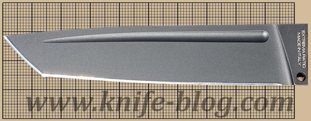Extrema Ratio T4000S - Klinge