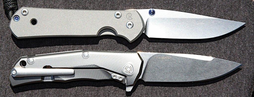 LionSteel TRE - Das Messer des Jahres im Review 1