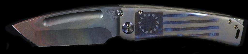 Medford Marauder Custom
