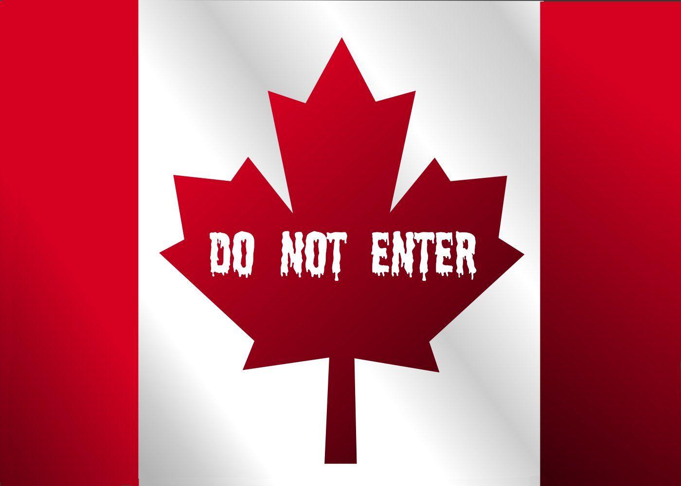 Einfuhrverbot für Messer in Kanada