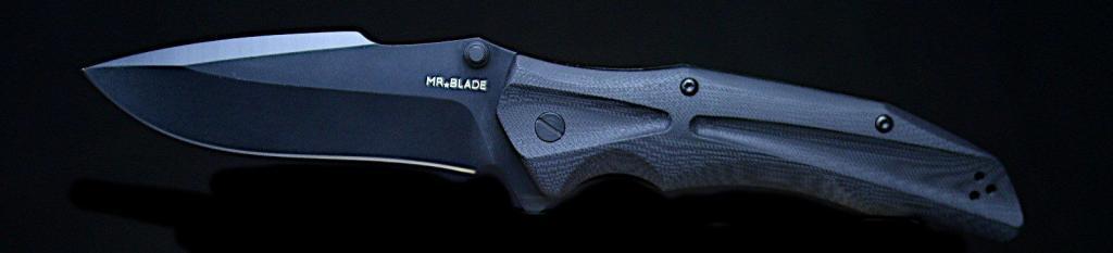 Mr. Blade HT-2
