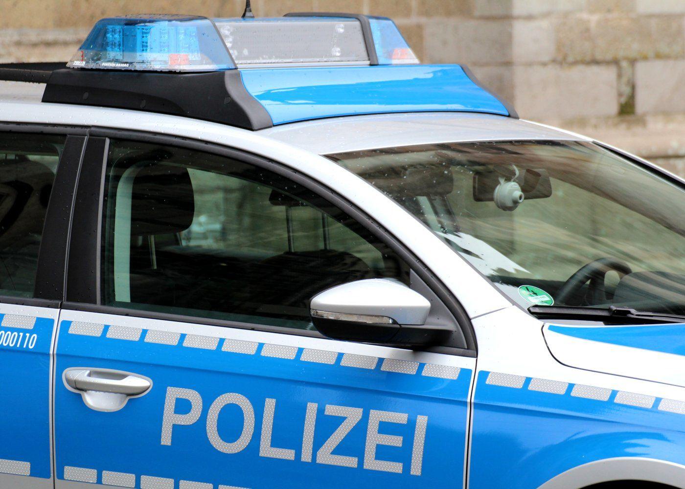 Polizeiliche Kriminalstatistik 2016