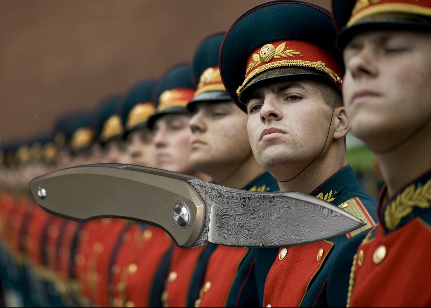 Russki von A- Cheburkov