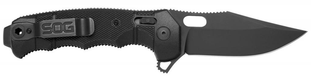 SOG Seal XR - Review und Praxistest