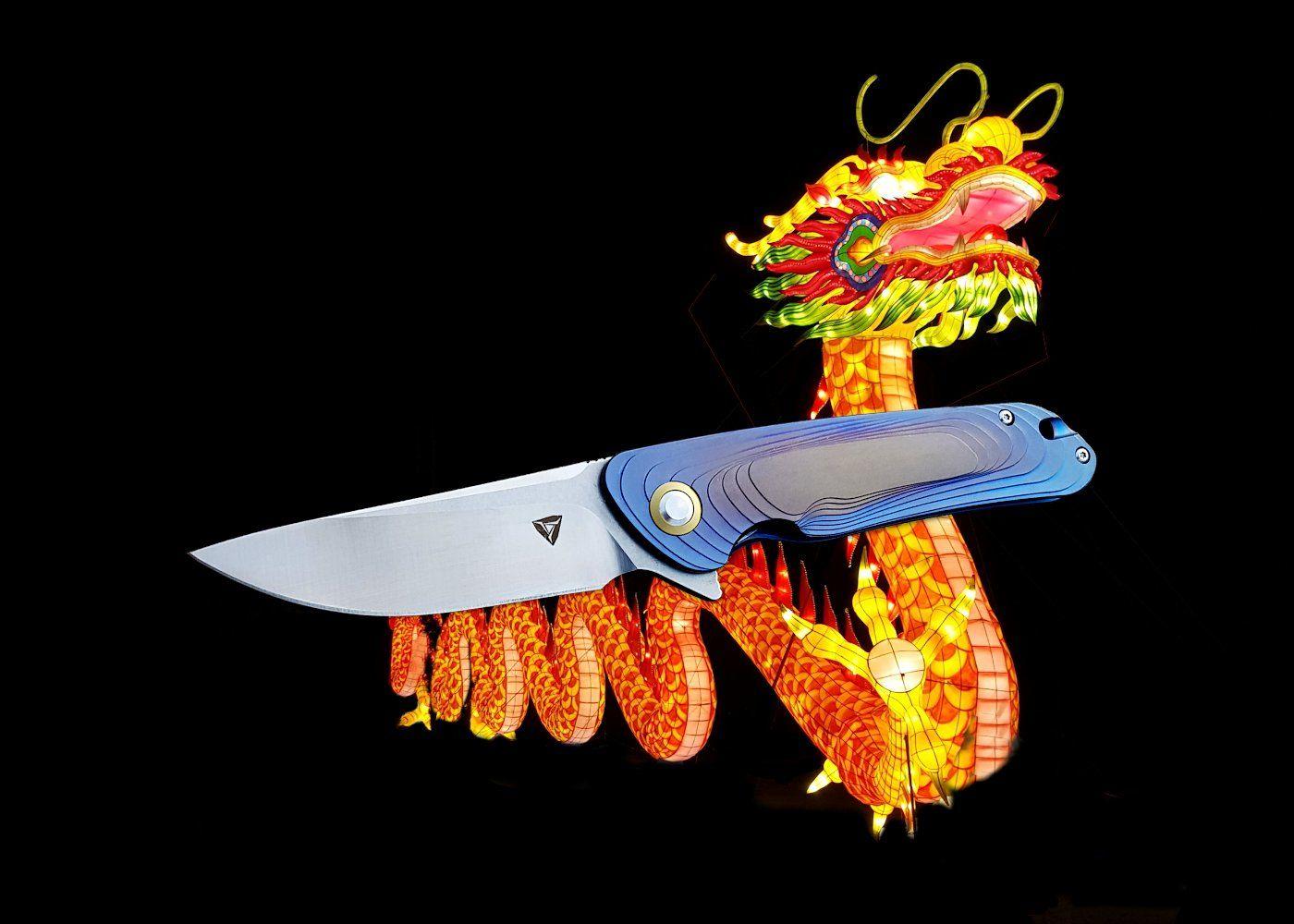 TUYA Knife Vorstellung
