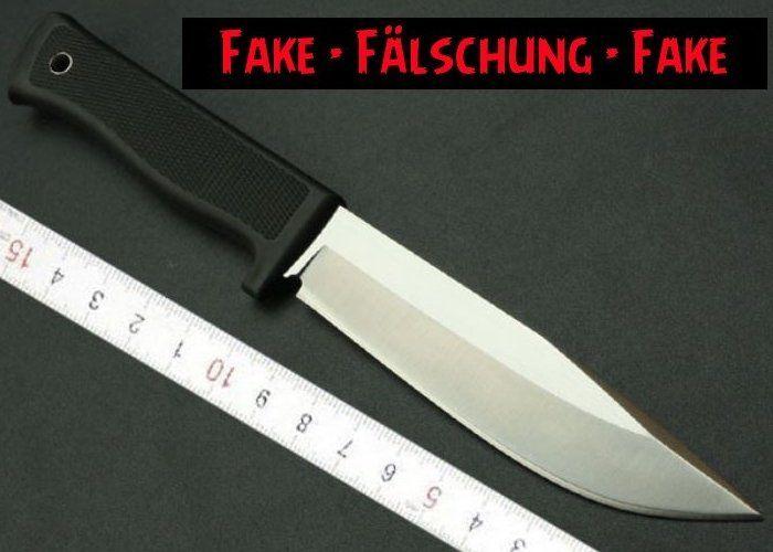 Fake Knives: Fällkniven A1