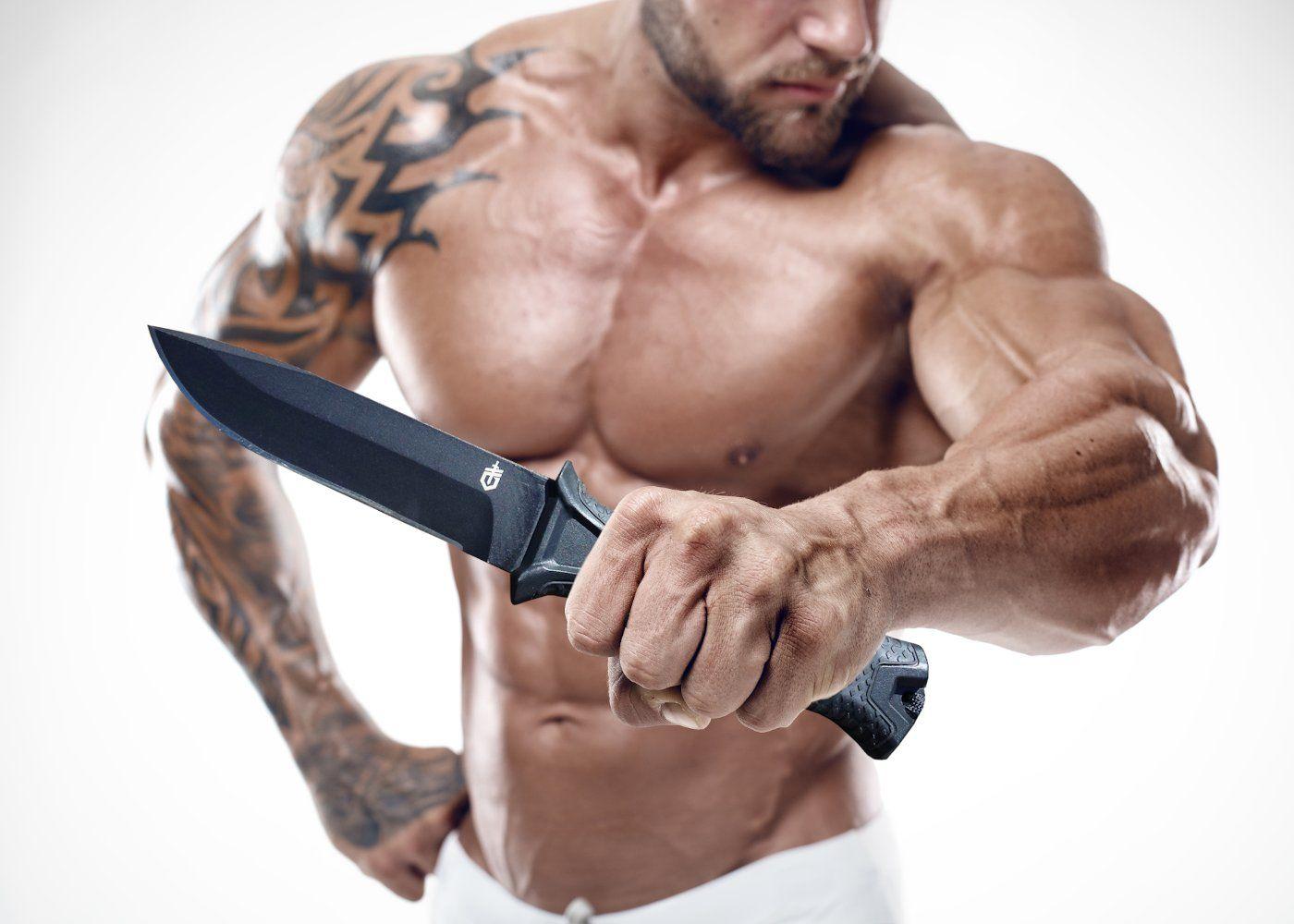 Gerber Strongarm