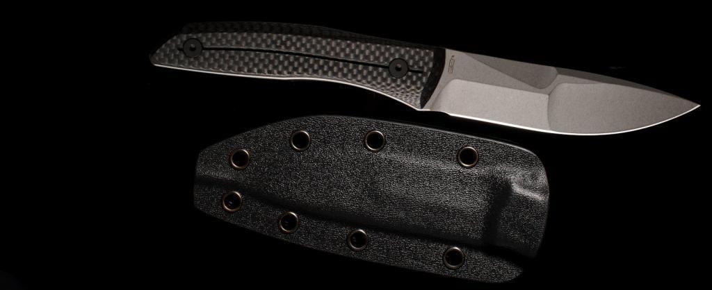 We Knife Reazio - Toni Tietzel