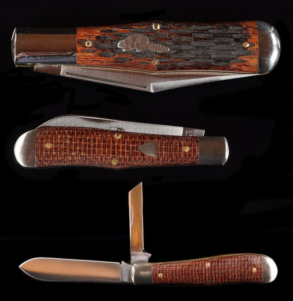 Great Eastern Cutlery - Technische Spezifikationen