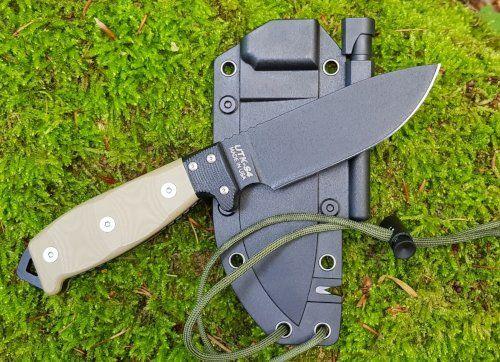 Utica Cutlery UTH-4S