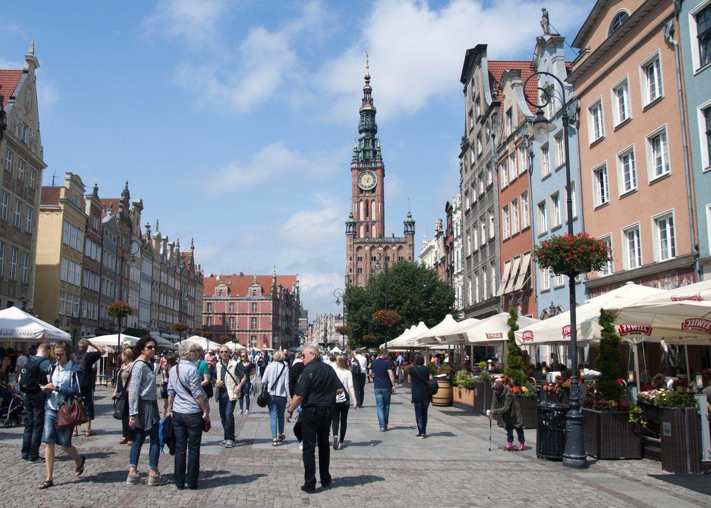 Waffengesetz Polen