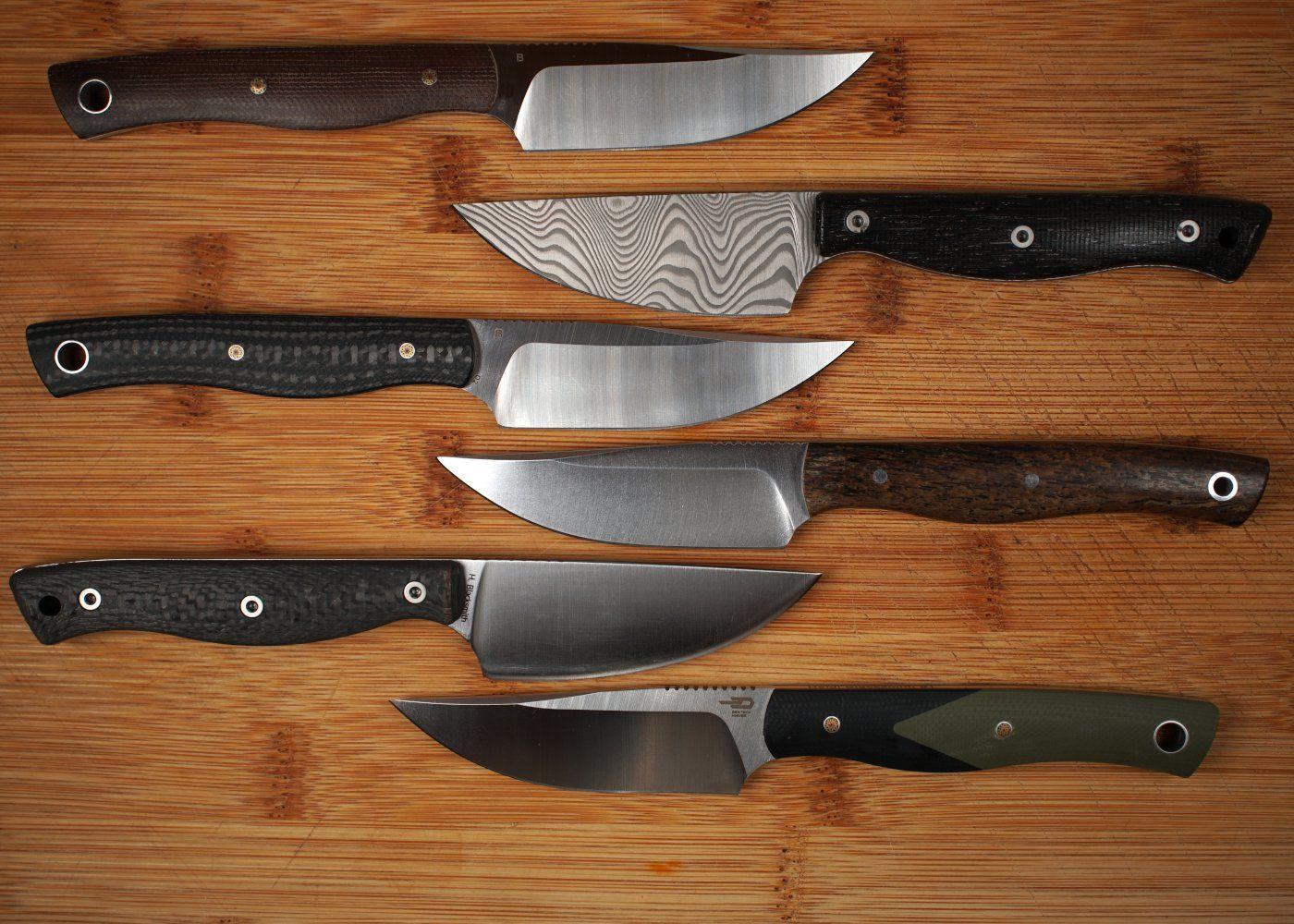 Heidi 2021 - Messer von Markus Heidgen